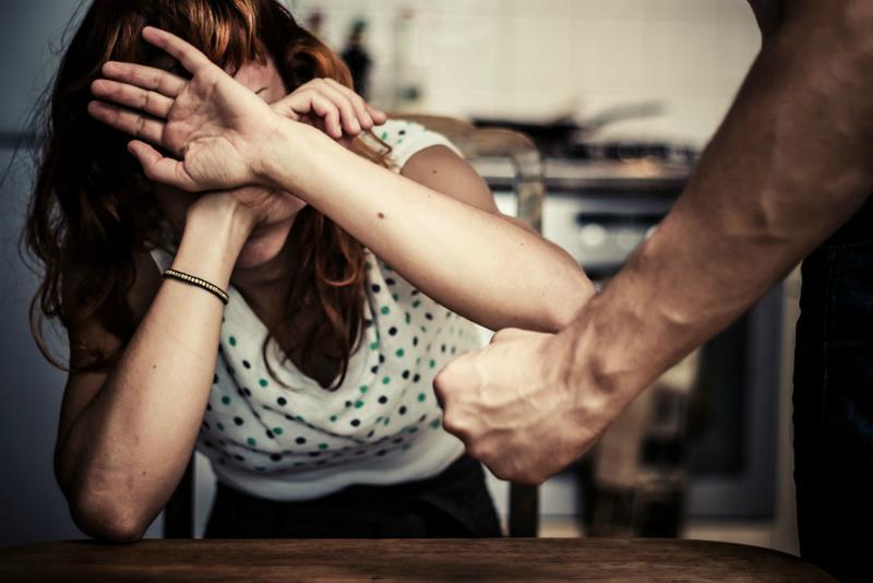 Տղամարդուն մեղադրանք է առաջադրվել՝ նախկին կնոջը ծեծի ենթարկելու համար