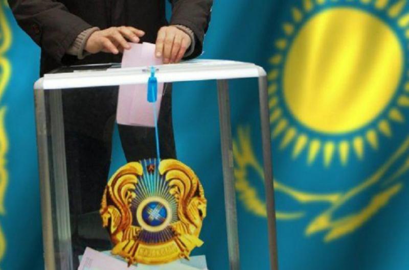 Ղազախստանում մեկնարկել են նախագահական արտահերթ ընտրությունները