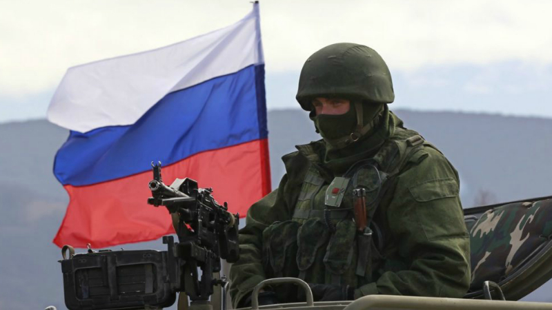 ԼՂ-ում ռուս խաղաղապահները դիտակետերը սարքավորել են պաշտպանիչ կառույցներով