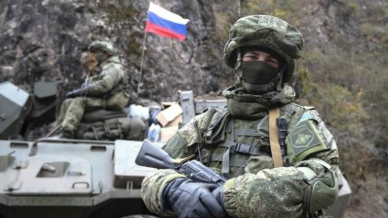 Ռուսաստանն ավարտել է Լեռնային Ղարաբաղում ռուս խաղաղապահների տեղակայումը․ ՌԴ ՊՆ