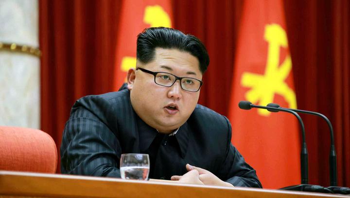 ԿԺԴՀ առաջնորդ Կիմ Չեն Ընը նշել է միջուկային զենքից հրաժարվելու պայմանը