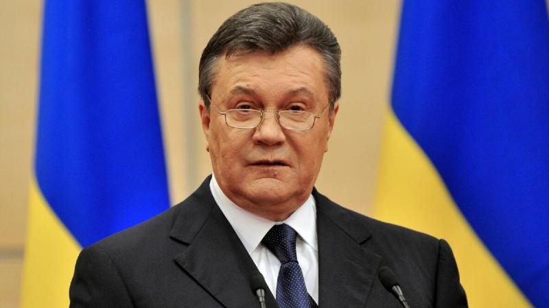 Ուկրաինայի բարձրագույն հակակոռուպցիոն դատարանը որոշել է ձերբակալել նախկին նախագահ Յանուկովիչին