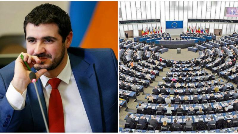 Արցախի հարցում Եվրոխորհրդարանի պաշտոնական դիրքորոշումը ենթարկվել է տեսանելի  դրական փոփոխության. պատգամավոր