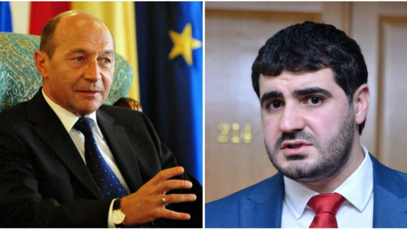Տրայան Բասեսկուն Եվրախորհրդարանի ղեկավարությանը Հայաստանի հարցով զեկուցողի պաշտոնից հրաժարական է ներկայացրել. պատգամավոր