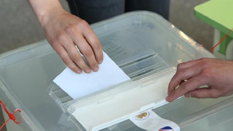 Նախընտրական քարոզարշավը կմեկնարկի հունիսի 7-ին, կտևի մինչև հունիսի 18-ը