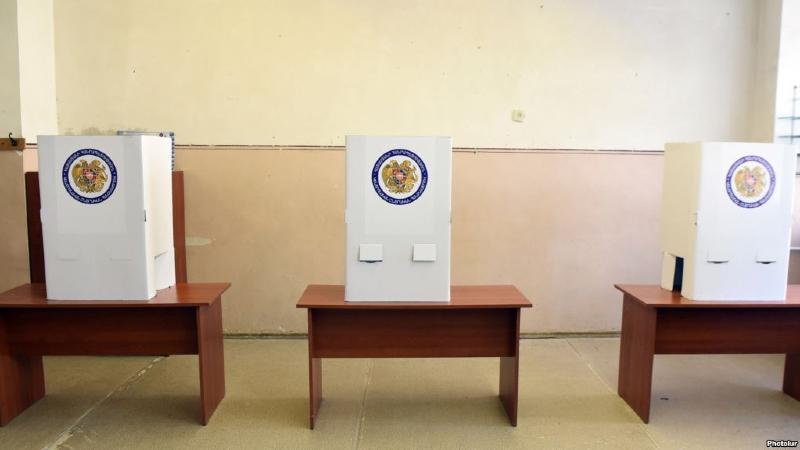 Հայաստանում ավարտվեց արտահերթ խորհրդարանական ընտրությունների քվեարկությունը