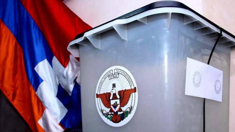 Արցախում ավարտվել են ՏԻՄ ընտրությունները․ մասնակցել է ընտրողների 59.2 %-ը. ԱՀ ԿԸՀ