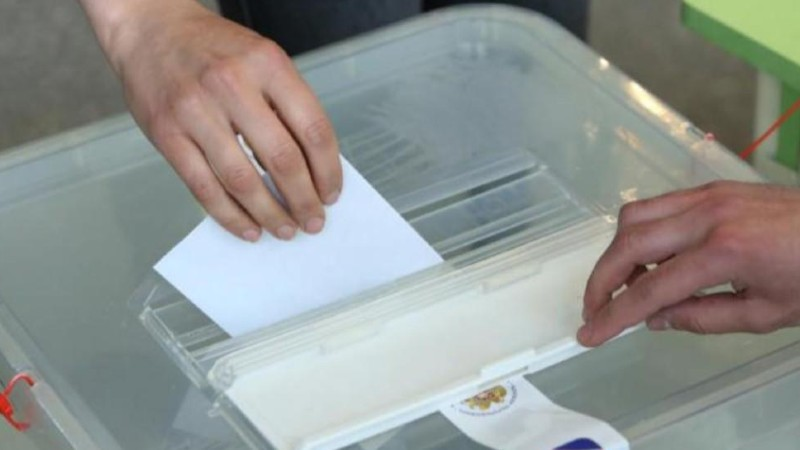 Արցախի ԿԸՀ-ն հրապարակել է ընտրությունների նախնական տվյալները
