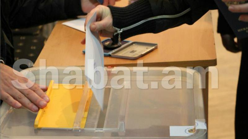 Արմավիրի մարզի երեք համայնքներում ՏԻՄ ընտրությունները չեղարկվել են. «Ժամանակ»
