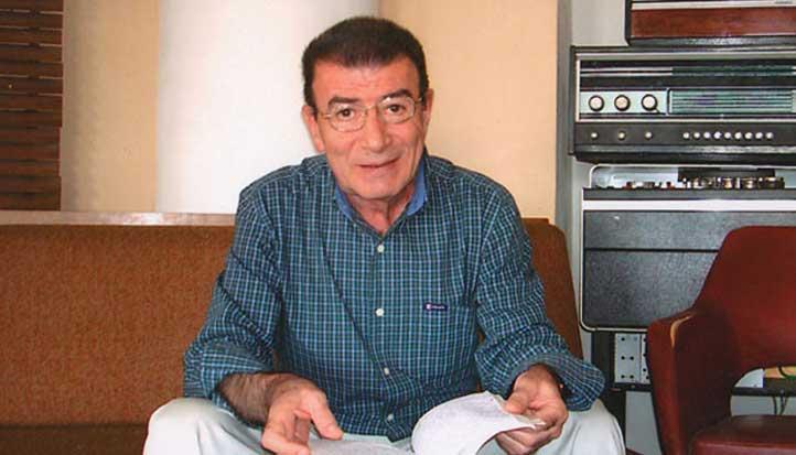 Կյանքից հեռացել է ՀՀ արվեստի վաստակավոր գործիչ Յուրի Հարությունյանը