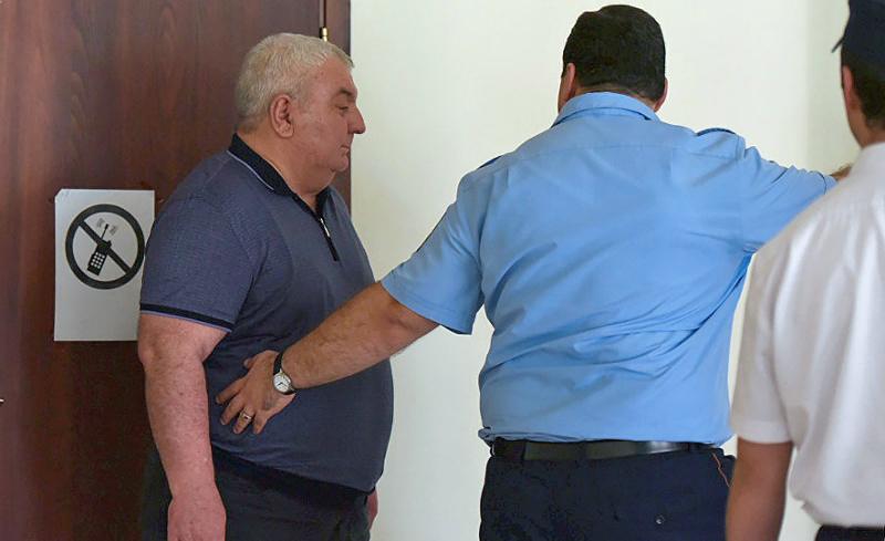 Ոստիկանությունը պարզաբանել է, թե ինչու Յուրի Խաչատուրովին թույլ չի տրվել հատել ՀՀ սահմանը