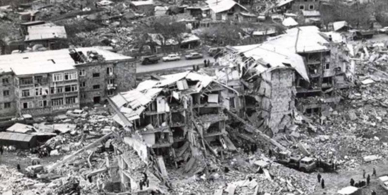 Դեկտեմբերի 7-ը կնշվի որպես երկրաշարժի զոհերի հիշատակի ու աղետներին դիմակայունության օր