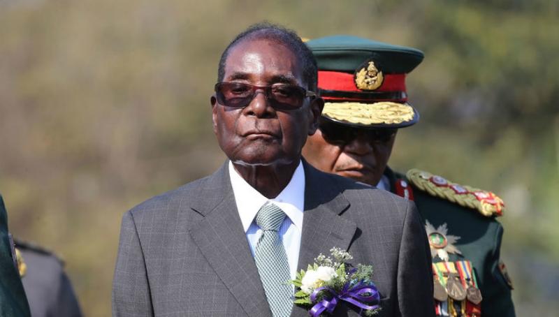 95 տարեկանում մահացել է Զիմբաբվեի նախկին նախագահ Ռոբերտ Մուգաբեն