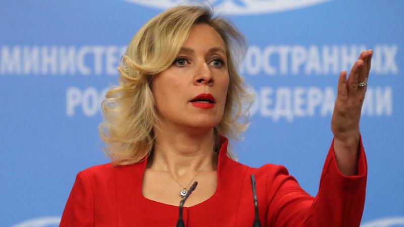 ՌԴ ԱԳՆ պաշտոնական հայտարարության մեջ Արցախի 5 շրջանների վերադարձի մասին որևէ միտք առկա չէ․ Զախարովա