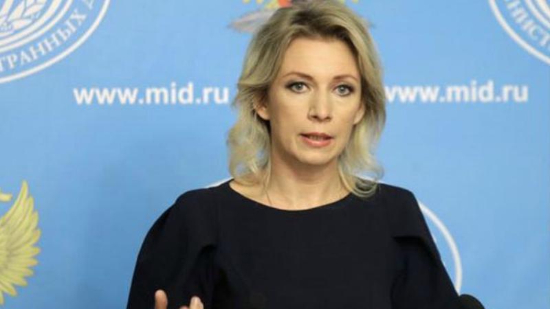 Մոսկվան շարունակում է ակտիվ ջանքերը՝ Ղարաբաղում արյունահեղությունը դադարեցնելու ուղղությամբ. Զախարովա