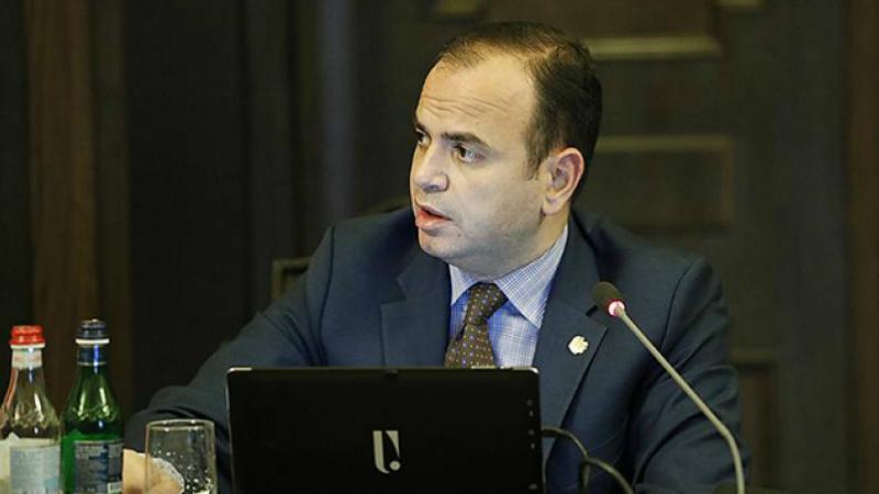 Զարեհ Սինանյանը կգործուղվի ՌԴ