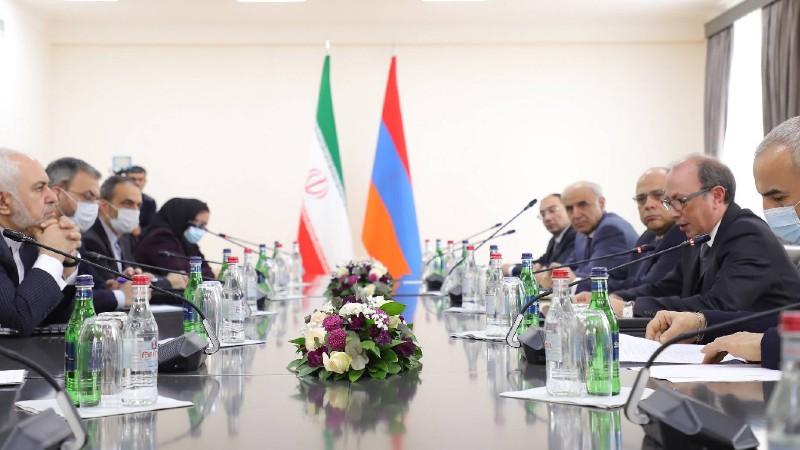 Հայաստանը կարևորում է Իրանի հետ առկա քաղաքական երկխոսության բարձր մակարդակը. ԱԳ նախարար (տեսանյութ)