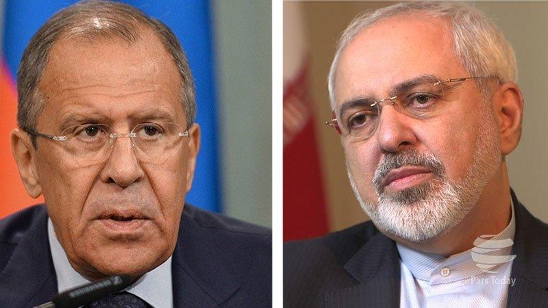 ՌԴ և Իրանի ԱԳ նախարարները կքննարկեն Լեռնային Ղարաբաղի շուրջ ստեղծված իրադրությունը
