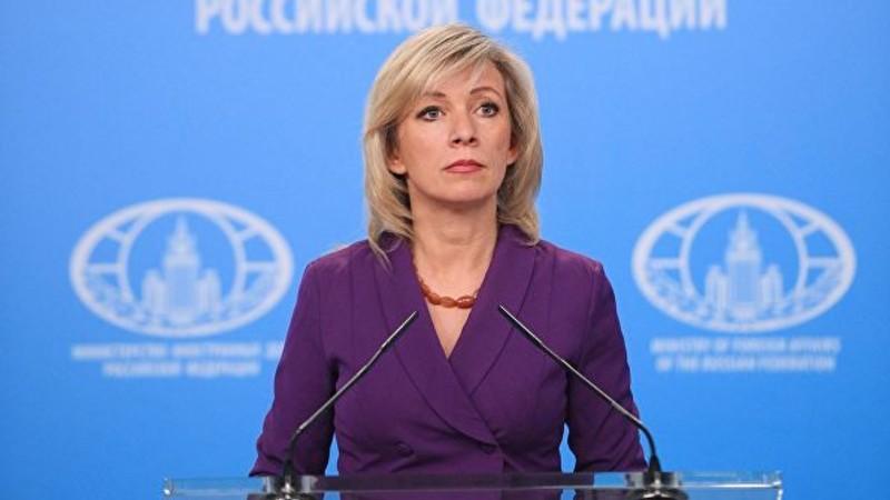 Մարիա Զախարովան մեկնաբանել է Հայաստանի հետ խաղաղության համաձայնագիր կնքելու Ալիևի մտադրության մասին հայտարարությունը