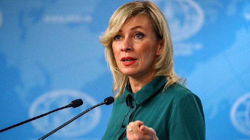 Ռուսաստանի ԱԳՆ-ն մտահոգություն է հայտնել հայ-ադրբեջանական սահմանին լարվածության դեպքերի առնչությամբ