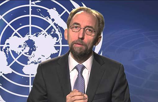 ՄԱԿ-ի ներկայացուցիչը Թուրքիայի ղեկավարներին կոչ է անում վերացնել արտակարգ դրությունը