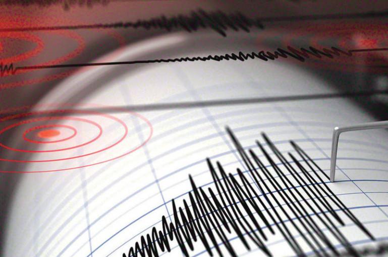 Իրանում երկրաշարժ է տեղի ունեցել