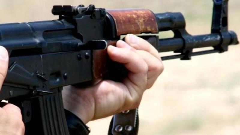 Ինքնաձիգով կրակոցներ օդ արձակելու դեպքի առթիվ վարույթ է ընդունվել ԱՀ ՔԿ-ում
