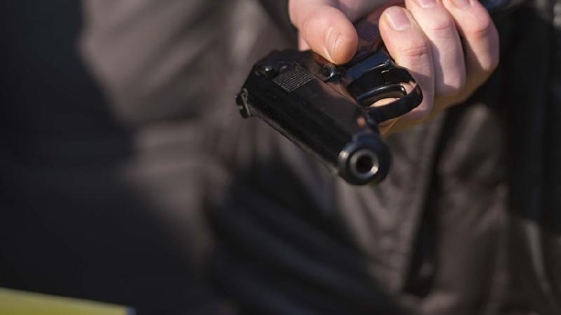 Գուլակյան փողոցում կրակոցներ արձակած անձին ոստիկանները վնասազերծել են․ հարուցվել է քրեական գործ (տեսանյութ)