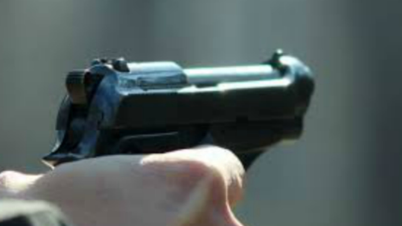 Կրակոց՝ Հրազդանի կիրճում. բերման է ենթարկվել 10 մարդ, հայտնաբերվել են ատրճանակ ու դանակներ