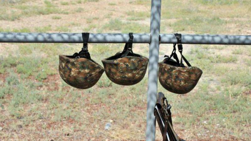 2020թ. դեկտեմբերին` չպարզված օրը, հակառակորդը սպանել է Հին Թաղեր և Խծաբերդ գյուղերի տարածքում տեղակայված մարտական դիրքերում հերթապահող 9 զինծառայողի. հարուցվել է քրգործ․ ՀՀ ՔԿ