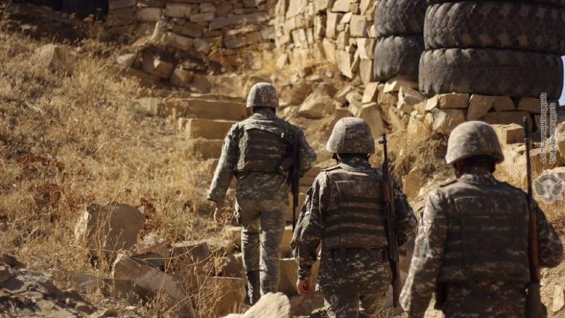 Պայմանագրային զինծառայության կարող են անցնել մինչև 55 տարեկան քաղաքացիները. Արցախի ԱԺ-ն ընդունել է նախագիծը