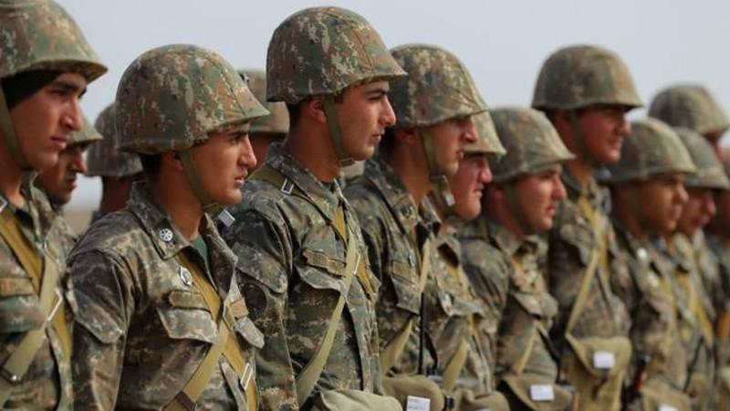 Քննարկման է դրվել Զինծառայողների ապահովագրության հիմնադրամին վճարվող ամսական 1000 դրամը՝ 3000 դարձնելու նախագիծը