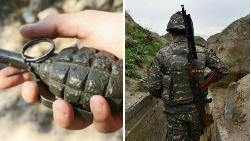 Մինչ զինվորին սպանելը նրա վրա նռնակ են նետել դիրքում. մանրամասներ. «Ժողովուրդ»