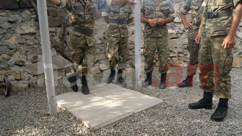 Հունվարի 1-ից հետո բանակում մահացել է 10 զինվոր. փակ քննարկման ժամանակ դատախազը կոնկրետ հրահանգ է տվել. «Ժողովուրդ»