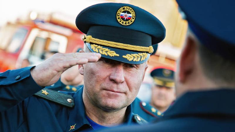 Զոհվել է ՌԴ ԱԻ նախարար Եվգենի Զինիչևը. նա զոհվել է վարժանքների ժամանակ մարդու կյանք փրկելիս