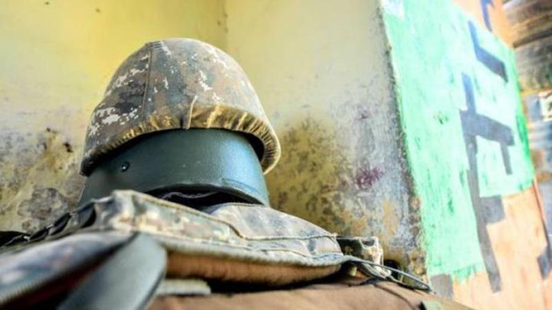 Կութ գյուղի դիրքերի ուղղությամբ ադրբեջանական ԶՈՒ-ի կրակոցից վիրավորում է ստացել զինծառայող․ ՀՀ ՊՆ