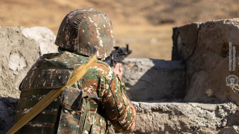 Մոտ 50 պայմանագրային զինծառայող ազատման դիմումներ են գրել. ինչ է կատարվում բանակում. «Ժողովուրդ»