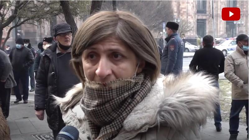 Զինծառայողների ծնողներն անհանգիստ են. պահանջում են, որ իրենց որդիները Արցախից տեղափոխվեն Հայաստան և ծառայեն ՀՀ-ում (տեսանյութ)