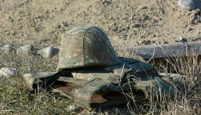 19-ամյա զինվորի սպանության համար մեղադրանք է առաջադրվել նրա ծառայակցին