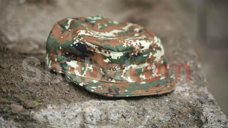 Հայ-ադրբեջանական սահմանին ծանր վիրավորում ստացած զինծառայողը մահացել է
