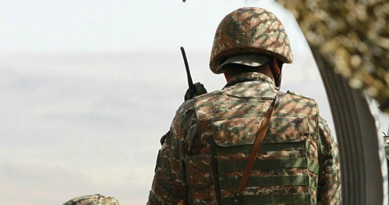 Հակառակորդի դիվերսիան կասեցնելու համար պարգևատրվել են ՊԲ մի շարք զինծառայողներ