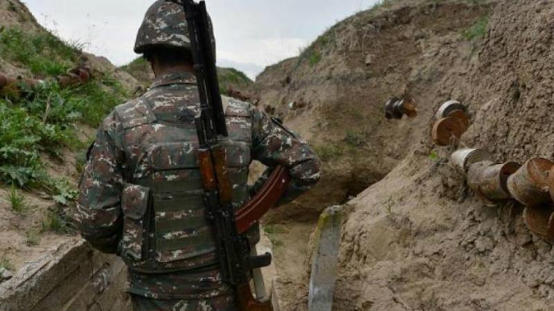 Անցած շաբաթ Ադրբեջանի զինուժն արձակել է 1200 կրակոց. Արցախի ՊՆ