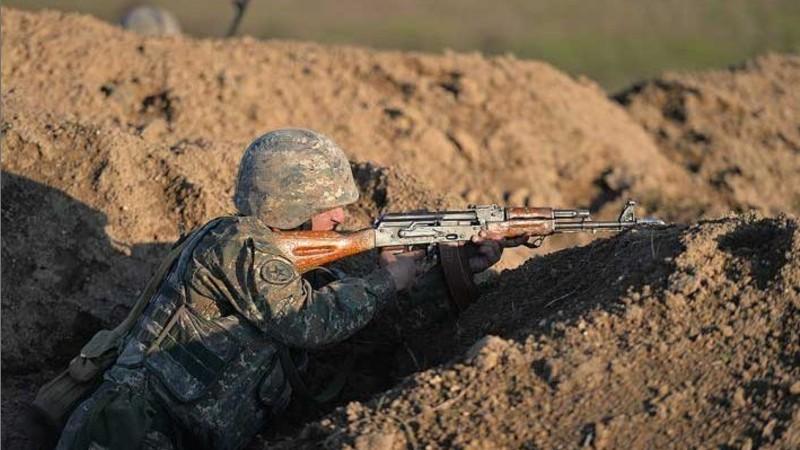 Ինչո՞ւ են որոշ զինծառայողներ երկար մնում առաջնագծում. Արծրուն Հովհաննիսյանը պարզաբանեց
