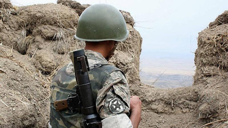 Երեկ երկու զինծառայող է դուրս եկել Մատաղիսի անտառներից, 10 օր պահ մտած են եղել․ Արծրուն Հովհաննիսյան
