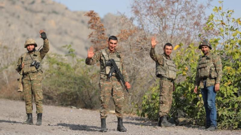 Մեր արժանապատվության կռվի մարտիկները. Շուշան Ստեփանյան (լուսանկարներ)