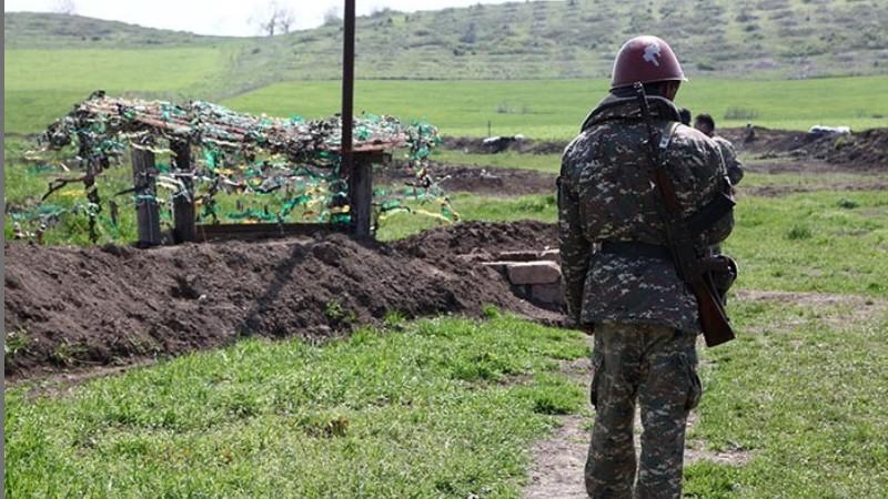 ԼՂ հակամարտության գոտում կարող են ուկրաինացի վարձկաններ հայտնվել. լրատվամիջոցներ