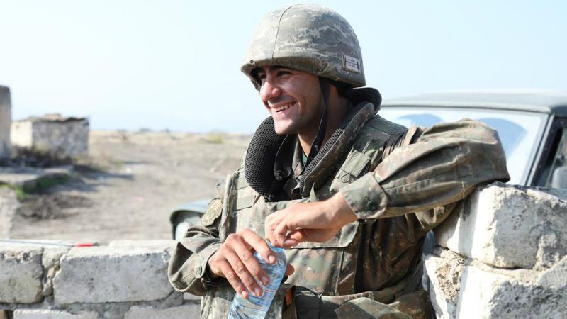 Հայոց պետականության պաշտպանները․ Արցախի ՊԲ-ն լուսանկարներ է հրապարակել