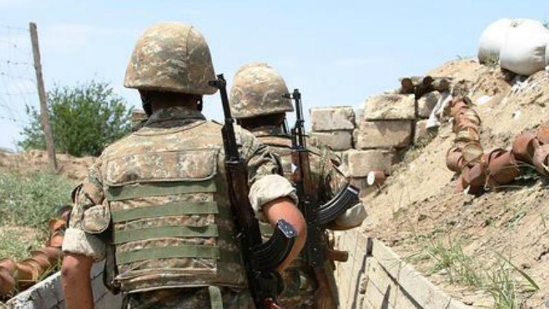 Նորօրյա հերոսներ. մի շարք զինծառայողներ կպարգևատրվեն մեդալներով