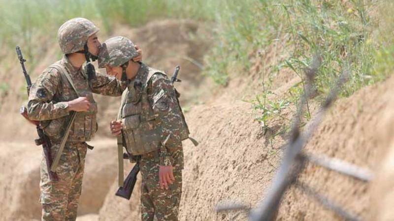 Խոցել է թշնամու բազմաթիվ զինծառայողների, բարդ իրավիճակում մարտի դաշտից տարհանել չորս վիրավոր համածառայակիցների