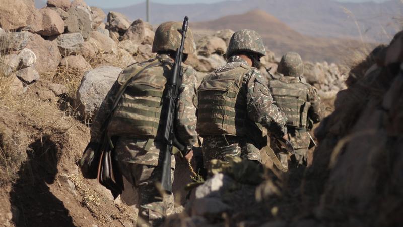 Մոսկովյան եռակողմ խորհրդակցության ժամանակ քննարկվել է 6 հայ զինծառայողներին վերադարձնելու հարցը․ ՀՀ ՊՆ